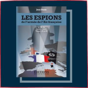Les espions de l'armée de l'Air française