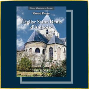 L'église Saint Denis d'Amboise