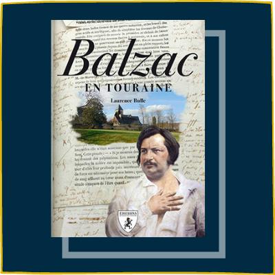 Balzac, en Touraine