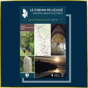 Les chemins de Ligugé