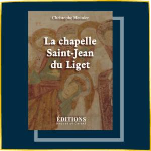 La Chapelle Saint-Jean du Liget