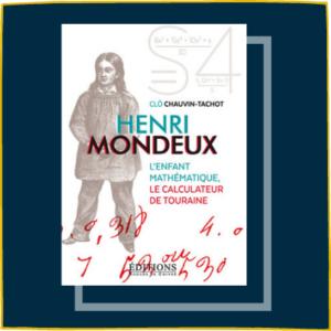 Henri Mondeux