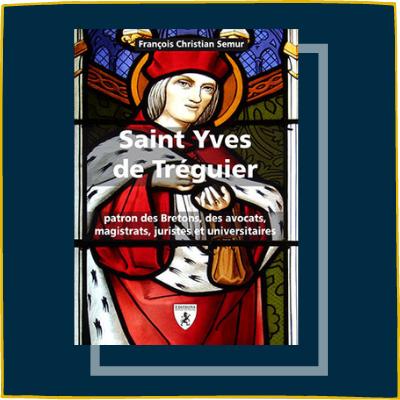 Saint-Yves de Tréguier