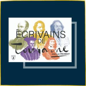 Écrivains de Touraine