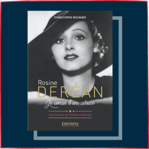 Rosine Déréan
