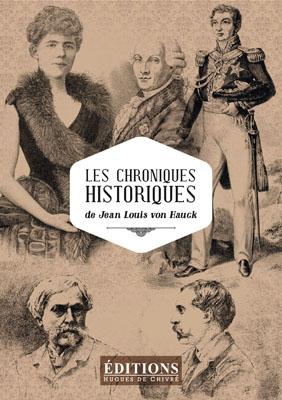 Les chroniques de Jean-Louis von Hauck