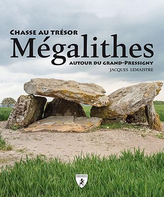 Chasse aux trésors : mégalithes