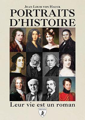 Portraits d'Histoire