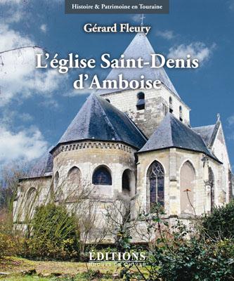 L'église St Denis d'Amboise