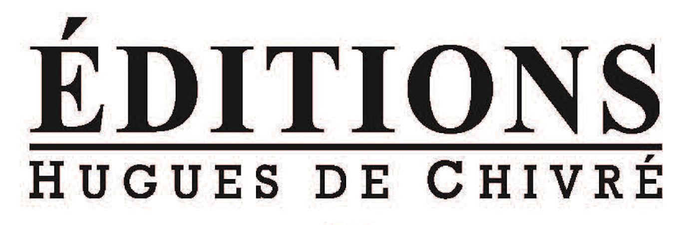 Éditions Hugues de Chivré
