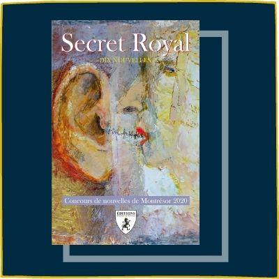 secret royal éditions Hugues de Chivré